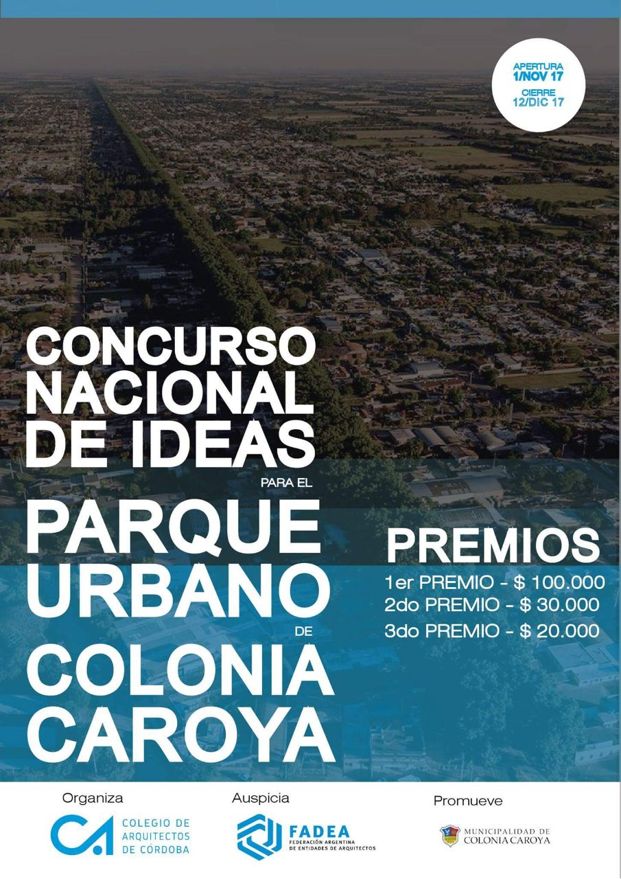 Concurso Nacional de Ideas colonia Caroya - copia